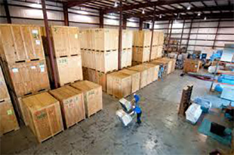 Relocation and Storage Services